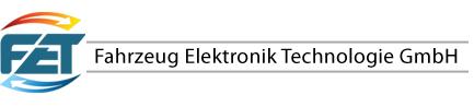 FET - Fahrzeug Elektronik Technologie GmbH